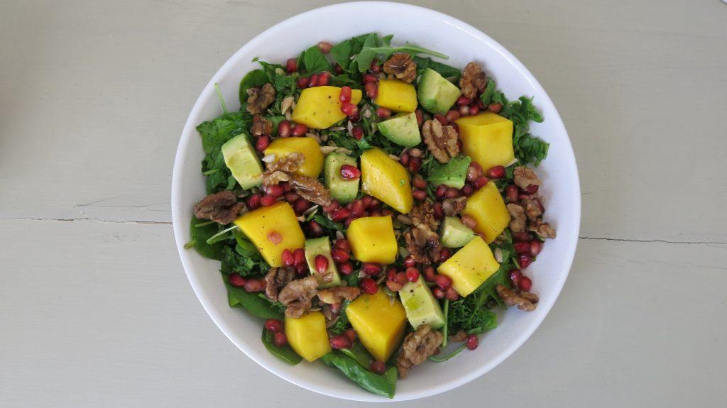 Mango Summer Sensation
