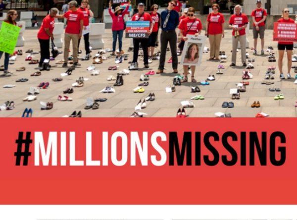 Millions Missing 2018
