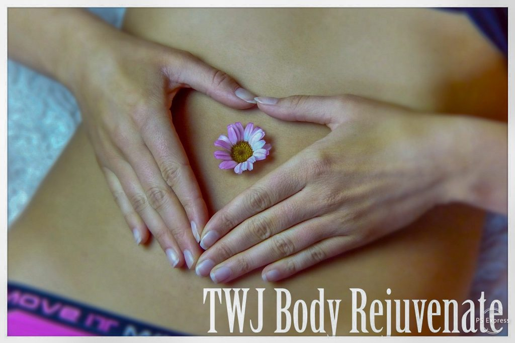 TWJ Body Rejuvenate