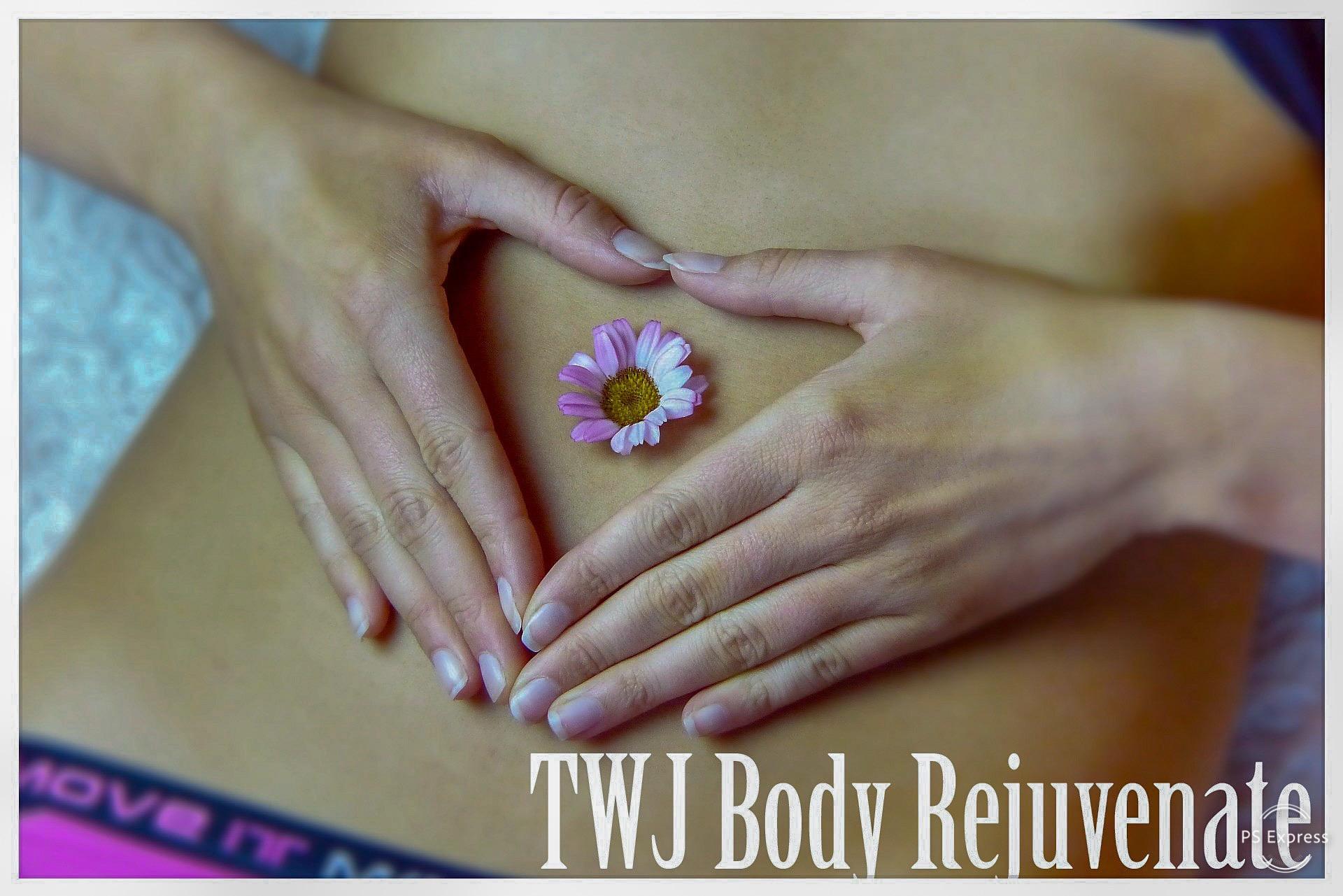 TWJ January Body Rejuvenate