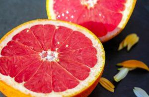 Liver Foods, Grapefruit