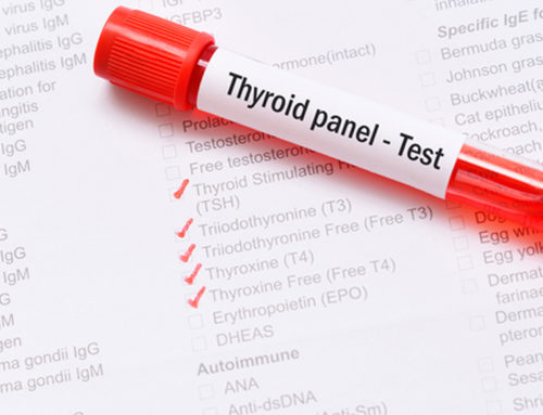 The best blood makers to test for optimising your thyroid health?