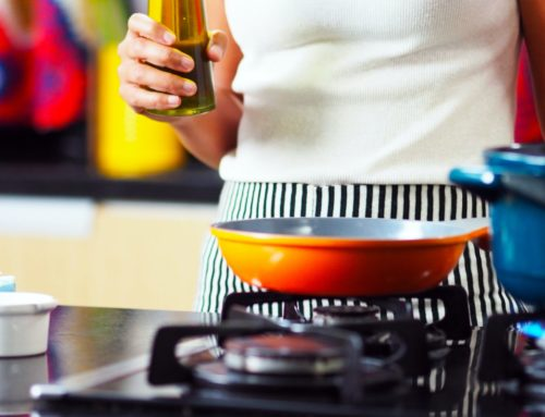 Is your cooking oil harming you?
