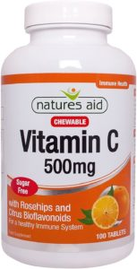 Vitamin C the superfood for your adrenals