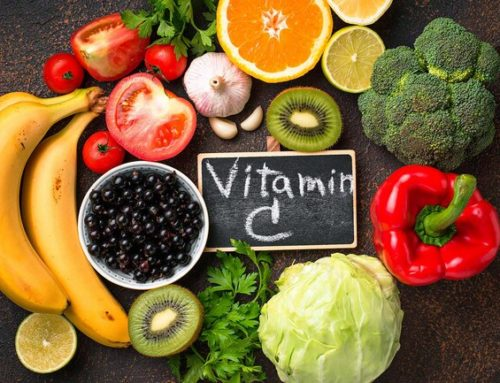 Vitamin C – The Superfood for your Adrenals
