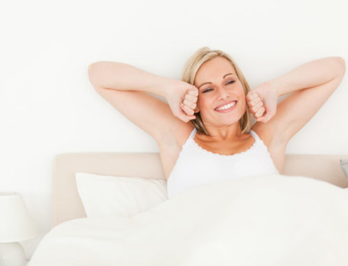 10 Steps for a good night's sleep